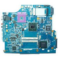 Материнская плата Sony VAIO VGN-NR M721 MBX-182 Main Board Rev:1.1, 1P-007AG00-6011 (S-P, GM965, DDR2, UMA), фото 1