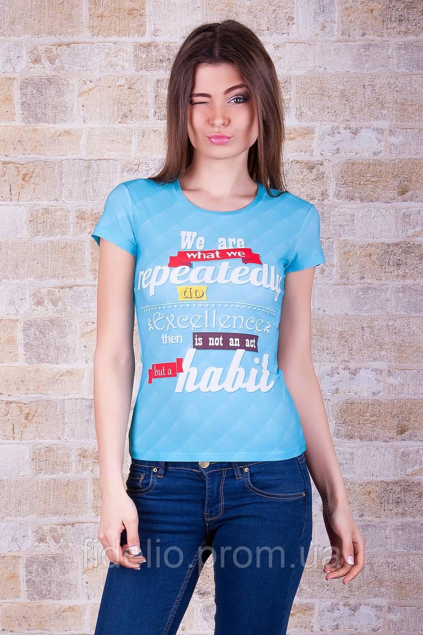 футболка GLEM Exellence Футболка-1