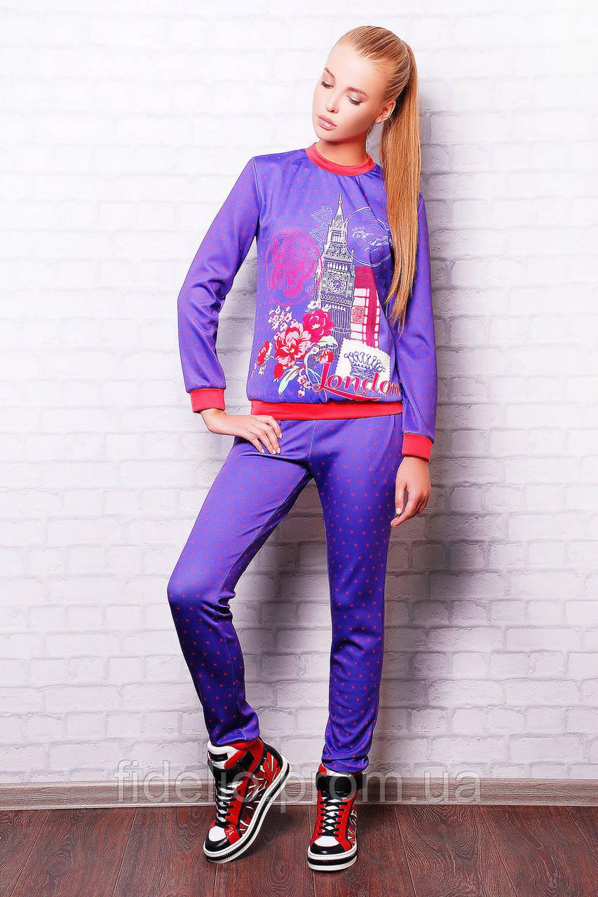 костюм GLEM London Tower Костюм №1 (весна)