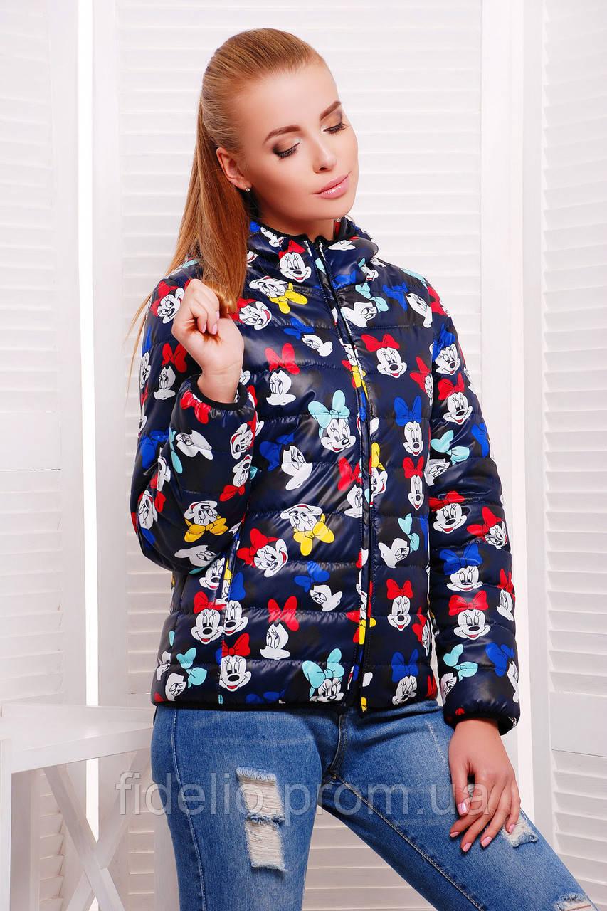 куртка GLEM Mickey куртка Смарт