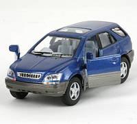 Машина металл KinsmartKINSMART 5040 Lexus RX300