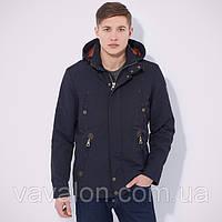 Куртка-парка мужская демисезонная, ТМ VAVALON, арт. 158