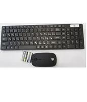 Клавиатура+мышь Apple K688