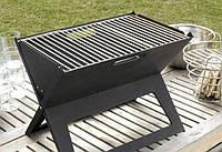 Складной мангал   Portable   Foldable   BBQ,  гриль-барбекю   , фото 1