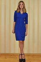 Платье короткое облегающее Mir glam 4013, Турция, фото 1