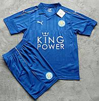 Футбольная форма Puma FC Leicester City 16-17