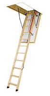 Чердачная лестница Fakro Termo LTK-280 70х130