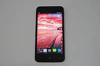 Мобильный телефон Bravis Hit Black (TZ-1477)