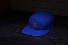 Пятипанельные кепки