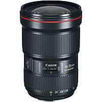 Объектив Canon EF 16-35mm f/2.8L III USM (в наличии на складе)