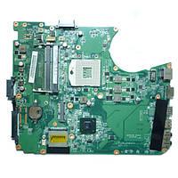 Материнская плата Toshiba Satellite L750, L755 DA0BLBMB6F0 REV:F0 (S-G2, HM65, DDR3, UMA), фото 1