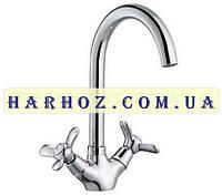 Смеситель для кухни Haiba (Хайба) Vilta 275