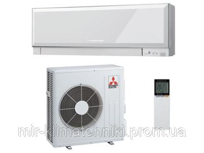 Кондиционер Mitsubishi Electric MSZ-EF50VE2/MUZ-EF50VE - Мир Климатехники в Киеве