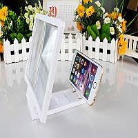 3D збільшуючий екран телефона мобіл FTD669