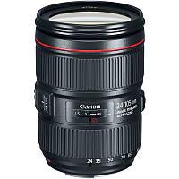 Объектив Canon EF 24-105mm f/4L II USM (в наличии на складе)