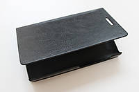 Кожаный чехол для Microsoft Lumia 435