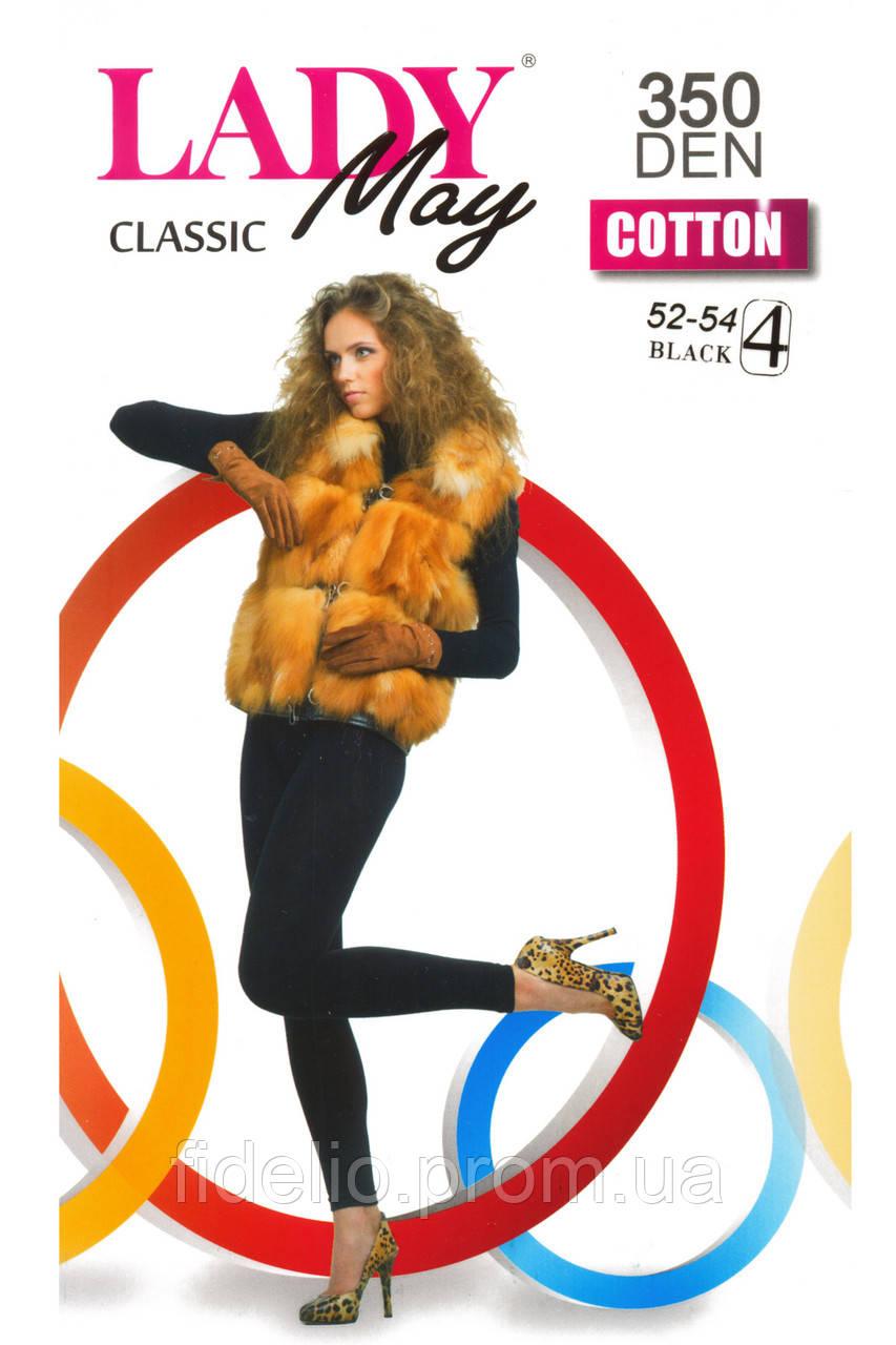 колготки GLEM Лосины Lady May Classic 350 Den