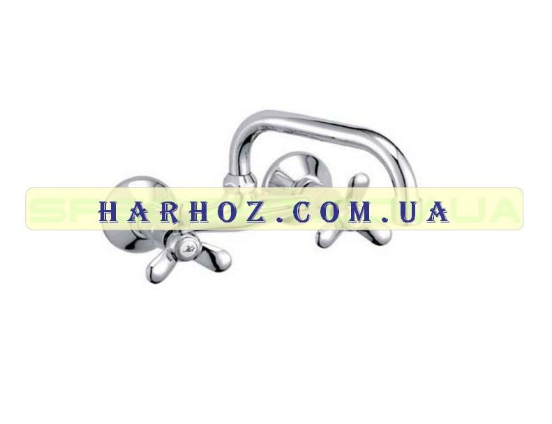 Смеситель для кухни Haiba (Хайба) Vilta 361 G