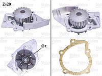 Насос охлаждения Ducato/Boxer/Jumper 2.0JTD/HDI/Scudo/Jumpy/Expert 1.9D/2.0JTD/HDI >07/Berlingo/Partner 1.9D/2.0JTD/HDI >08  VALEO