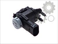 Клапан электромагнитный вакуум. с-мы T5/Caddy 1.6/1.9/2.0/2.5TDI/2.5BiTDI/LT2 2.5TDI/Crafter 2.0TDI  VW