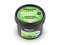 """Мыло для душа Organic Shop тонизирующее густое для волос и тела """"Мыльные пузыри"""" 100 мл."""