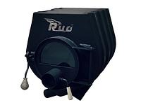 Печь Bullerjan Rud с варочной поверхностью (Тип 02)