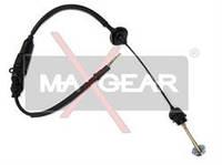 Трос сцепления (+авторегулятор) T4 90>03  MAXGEAR