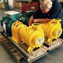 Изготовление химических насосов и насосных станций
