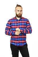 7216c0d34c7 Красная клетчатая рубашка в Украине. Сравнить цены