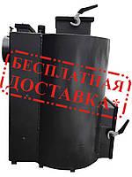 Твердотопливный котел Холмова - 20 кВт. Длительного горения!