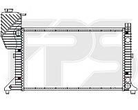 Радиатор охлаждения Sprinter OM602  FPS