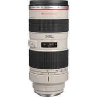 Объектив Canon EF 70-200mm f/2.8L USM (в наличии на складе)
