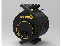 Дровяная печь Vesuvi Canada classic (Тип 00)