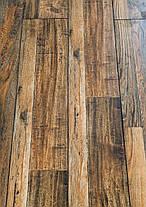 """Ламинат Grun Holz """"Дуб графит палубный"""", 33 класс, Германия, 1,895 м кв в пачке, фото 3"""