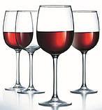 Luminarc Allegresse Набор бокалов для вина 6*300 мл (J8164/1), фото 2