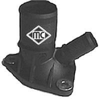 Крышка термостата Scudo/Jumpy/Expert/Berlingo/Partner 1.8/1.9D  Metalcaucho