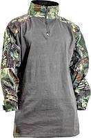 Рубашкa Skif Tac AOR shirt w/o elbow. Размер - L. Цвет - Kryptek Green