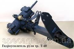 Гідропідсилювач керма трактора Т-40 (Д-144) ГУР Т-40 (Д-144) Т30-3405010Б