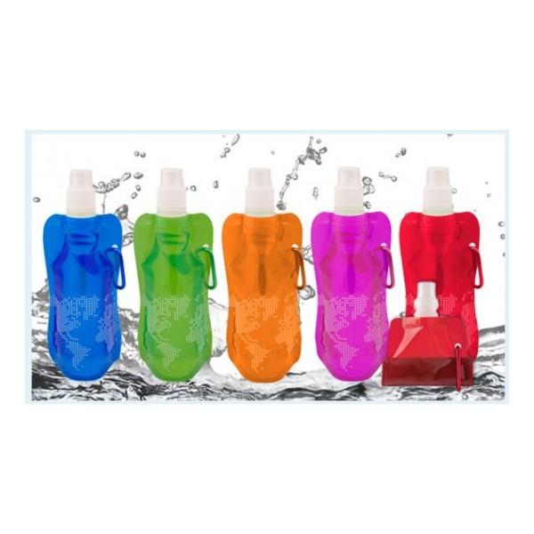 "Фляга для воды Сollapsible water bottle - Интернет-магазин ""Lite Shop"" в Днепре"