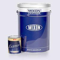 Фасадна фарба Mixon Exterior F. 1 л 20 л, Біла W0