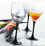 Luminarc Domino Набор бокалов для вина 6*190 мл (J0042), фото 2