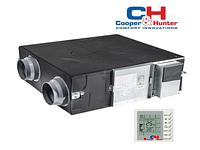 Приточно-вытяжная установка с рекуперацией Cooper&Hunter CH-HRV5K