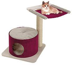 Ferplast SIMBA Будиночок когтеточка для кішок