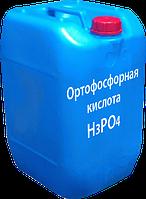 О-Фосфорная кислота чда