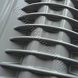 Лоток для тарілок у висувний ящик 845-480 мм. сірий, фото 8