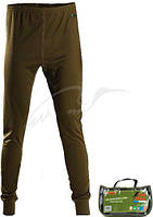 Кальсоны Snugpak 2nd Skinz Long Johns (Coolmax). Размер - XL. Цвет - olive