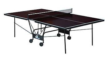 Стол теннисный уличный Compact Street GSI Sport (G-Street 2)