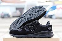 Кроссовки New Balance 530 Encap черные 1780