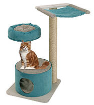 Ferplast JAGO Будиночок когтеточка для кішок