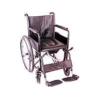 Инвалидная коляска OSD ECONOMY-2 с санитарным оснащением